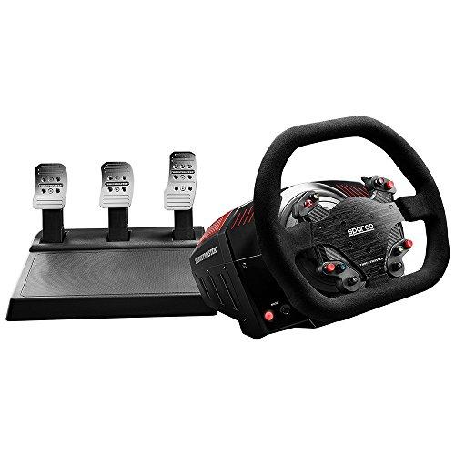 TS-XW Racer