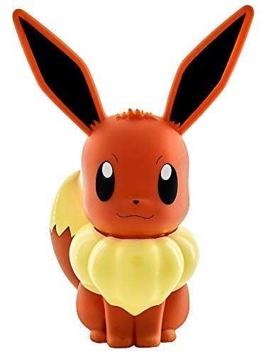 Lampe LED Pokémon personnage Evoli