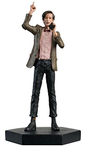 Figurine ange pleureur Doctor Who