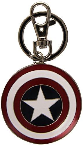 Porte-clefs bouclier Captain América