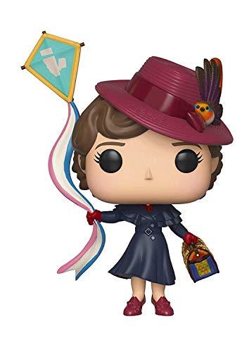 Figurine Funko Pop Disney personnage Marry Poppins