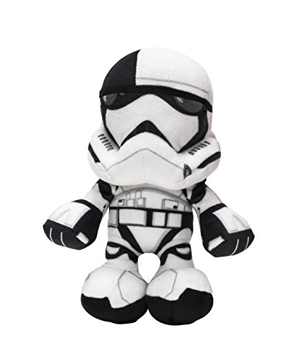 Joy Toy - 1500076 - Peluche - Star Wars Stormtrooper - 17 cm