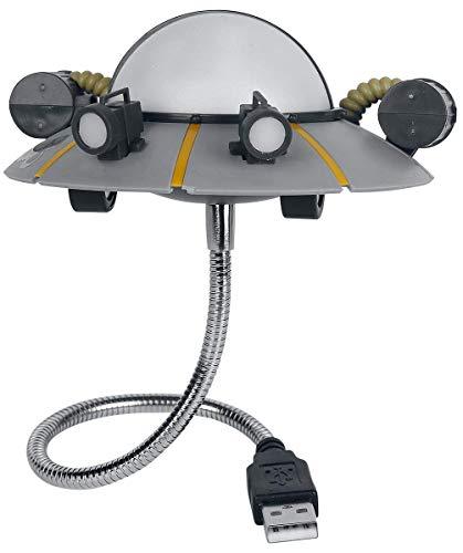 Lampe ovni USB officielle Rick & Morty