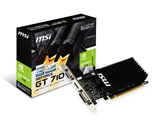 MSI GT 710 2GD3H
