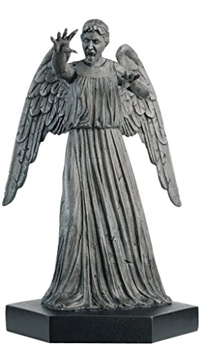 Figurine de l'ange Doctor Who