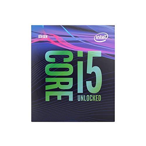 Processeur Intel Core i5-9600K 3.7GHz Socket LG1151 gameover.fr
