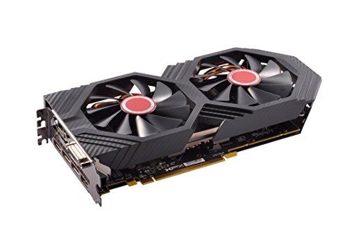 AMD Radeon RX 580 1366 MHz 8 Go PCI Express 3.0