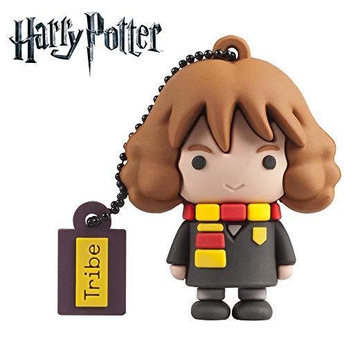 Clé USB 32 Go Hermione Granger - Mémoire Flash Drive 2.0 Originale Harry Potter, Tribe FD037702
