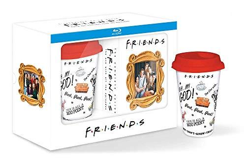 Coffret intégrale Friends 25ème anniversaire saisons 1 à 10
