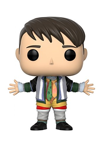 Funko Figurine Pop - Friends - Joey in Chandler'S Clothes