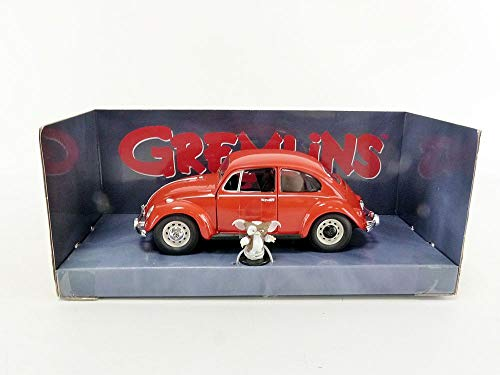 Réplique de la voiture du film Gremlins Volkswagen beetle 1984