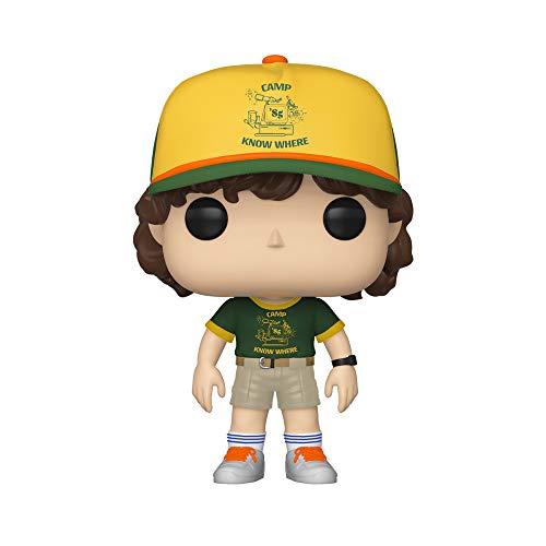 Figurine Funko Pop personnage Dustin