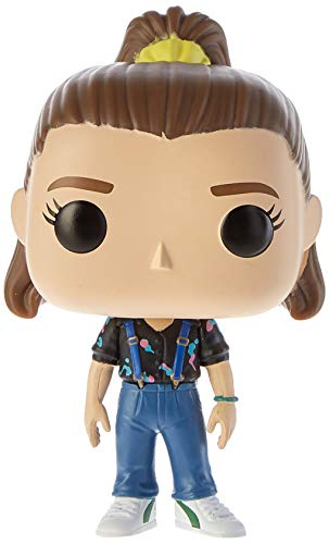 Funko- Figurines Pop Vinyle: TV: Stranger Things-Eleven Collection, 40954, Multicolore