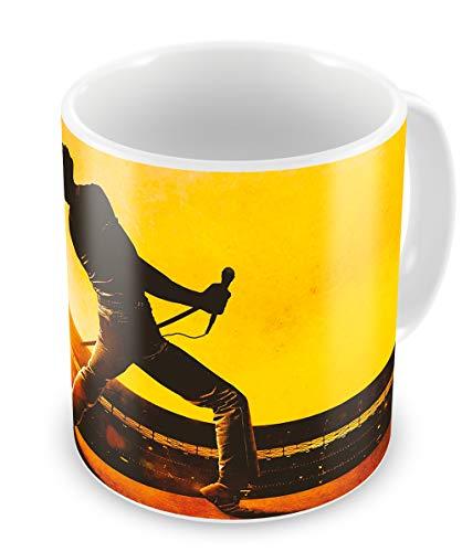 Instabuy Mug - Movie - Bohemian Rapsody - Freddy Mercury