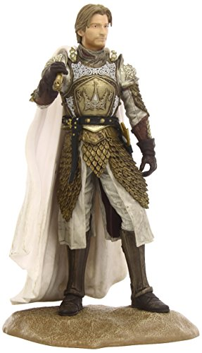 Figurine Jamie Lannister Game of thrones