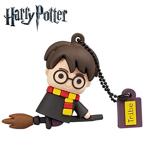 Clé USB 32 Go Harry Potter - Mémoire Flash Drive 3.0 Originale Harry Potter, Tribe FD037707