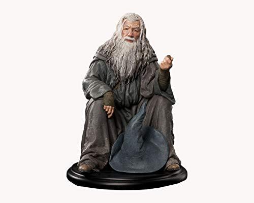 WETA Collectibles- Statues Figurine, WT860101026, Multicolore, Standard