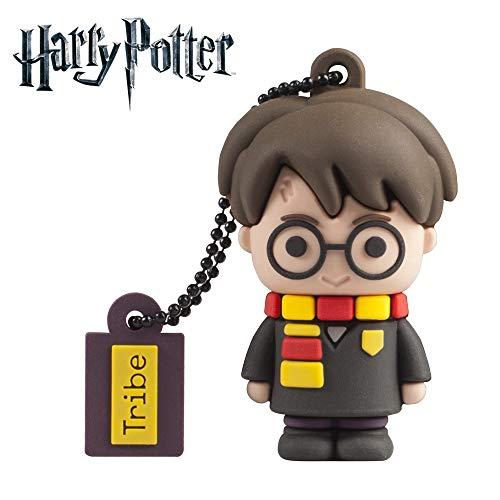 Clé USB 32 Go Harry Potter - Mémoire Flash Drive 2.0 Originale Harry Potter, Tribe FD037701