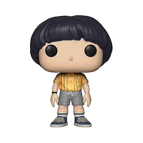 Figurine Funko Pop personnage Mike