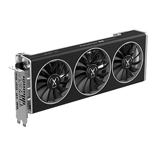 XFX RX-67XTYPBDP Carte Graphique AMD Radeon RX 6700 XT 12 Go GDDR6 Noir Nomai