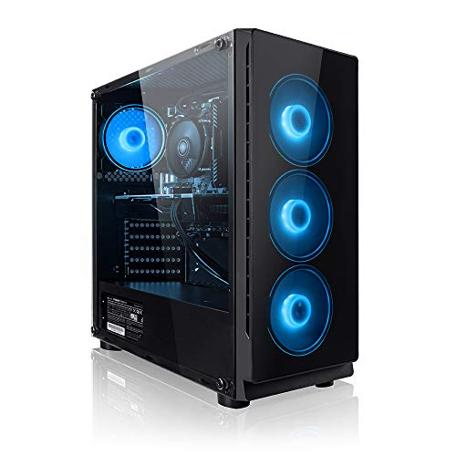 Megaport PC Gamer Intel Core i5-9400F 6X 2.90 GHz