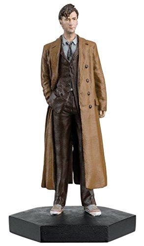 Figurine du 10ème docteur Doctor Who