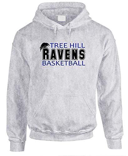 Sweat Ravens les frères Scott