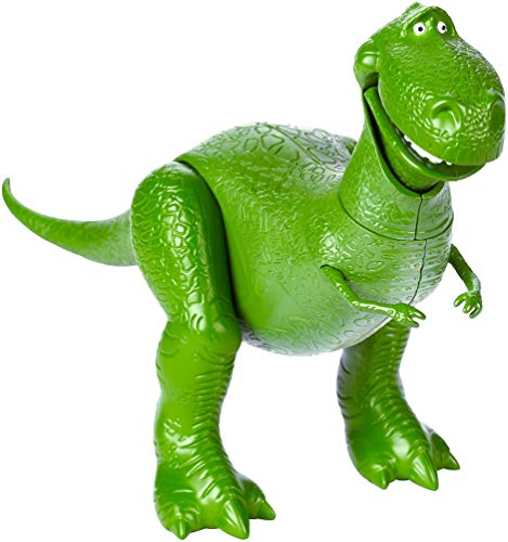 Figurine articulée Rex Toy Story 4 Disney