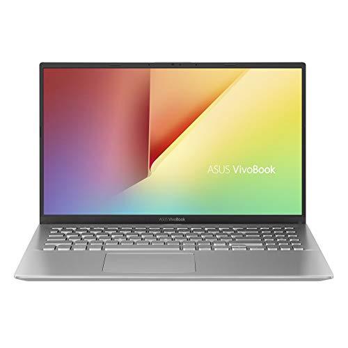 ASUS Vivobook S S512JA-EJ510T PC Portable 15,6'' FHD (Intel Core i5-1035G1, RAM 16Go, 512Go SSD, Windows 10) Clavier AZERTY Français