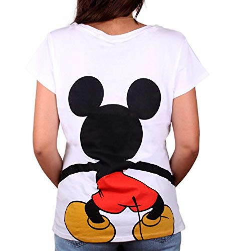 T-shirt Disney personnage Mickey