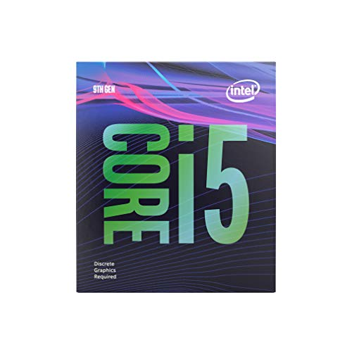 Processeur Intel Core-I5 (2.90 2900, 14 nm, 9 Mo, 4.10 4100, DMI3)