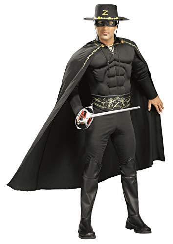 Déguisement officiel Zorro en 3D