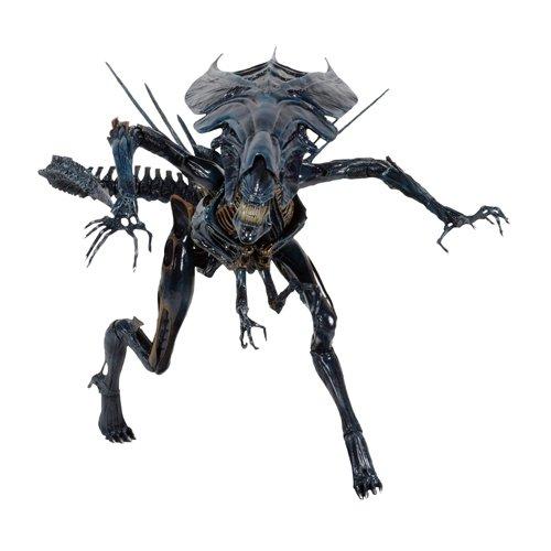 Aliens - Alien Xenomorph Reine Ultra Deluxe Action Figure - SI51385 - NECA