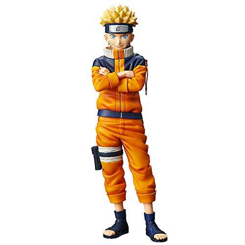 Figurine Naruto Banpresto