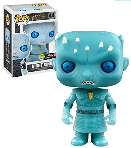 Figurine Funko Pop King Game of thrones