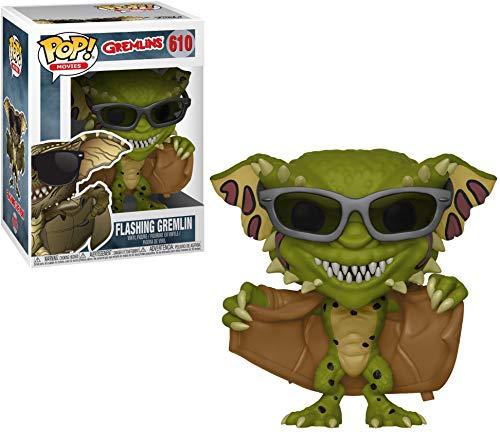 Figurine Funko Pop Gremlins personnage Flasher