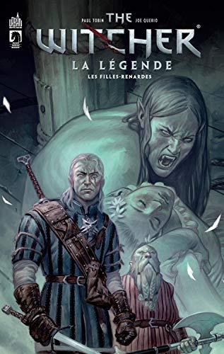 Le voyage du sorceleur The Witcher