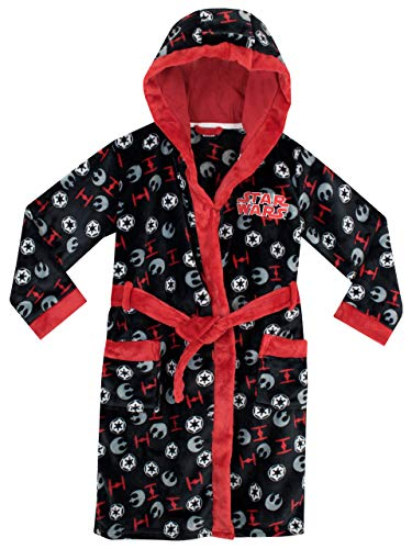 Robe de chambre enfant Star Wars
