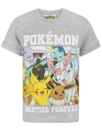 T-shirt enfant Pokémon