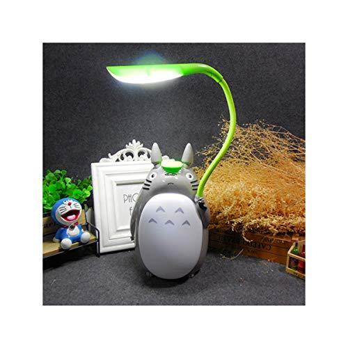 YOSLOL Ornements Bureau Décor Home Decor–Ly506-x12Dessin animé Totoro Résine Japonais Miniature Figurines Cadeau