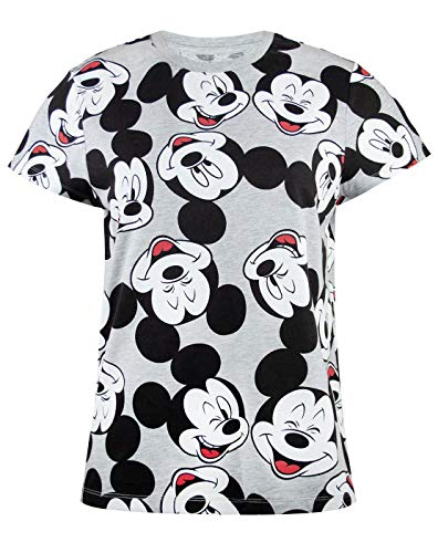 T-shirt Disney personnage Mickey Mouse