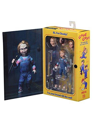 Figurine action figure Chucky