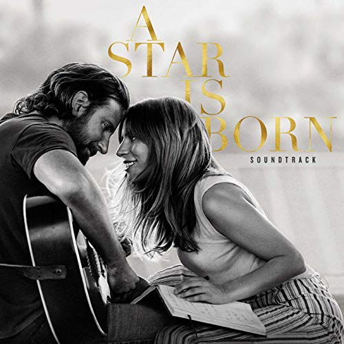 A Star Is Born Soundtrack (Target Exclusive Edition)