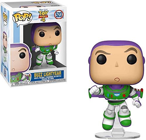 Figurine Funko Pop Toy Story 4 personnage Buzz