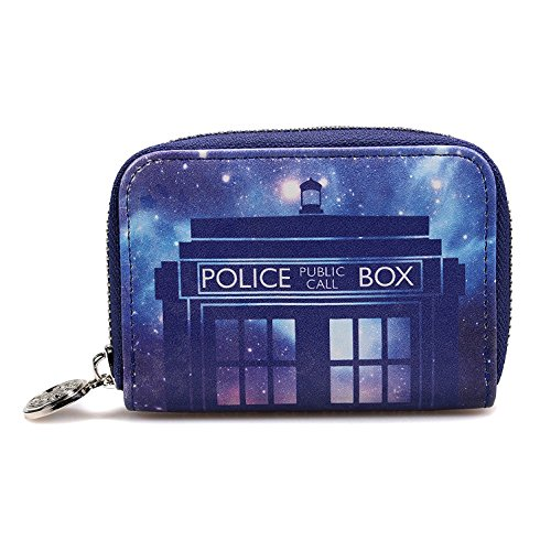 Doctor Who Porte-monnaie - Galaxy