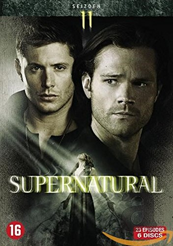 Supernatural-Saison 11