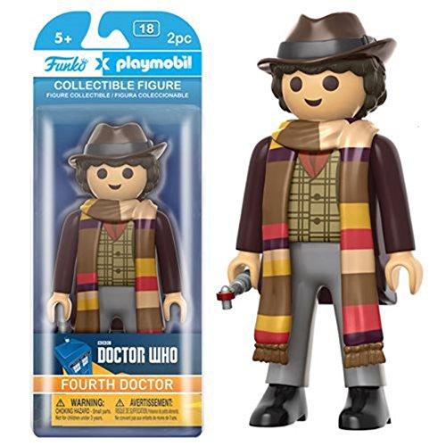 Figurine Playmobil Doctor Who