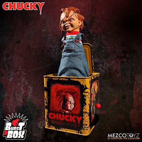 Boîte horreur Chucky