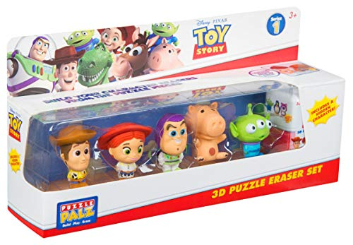 Figurine miniature Toy Story 4 à collectionner