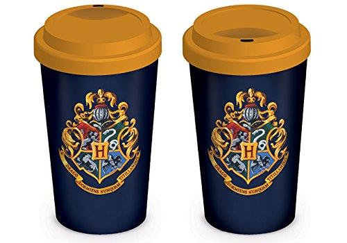 Harry Potter MG22896 (Hogwarts) Mug, Céramique, Multicolore, 12oz/340ml